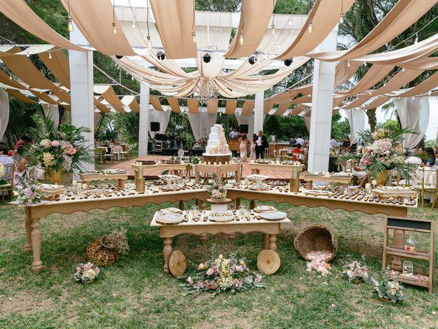 El matrimonio de Miguel y Rayssa en Piura, Piura 98