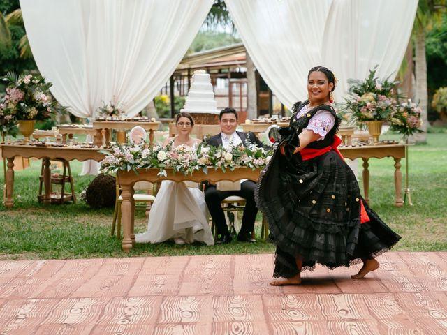 El matrimonio de Miguel y Rayssa en Piura, Piura 100