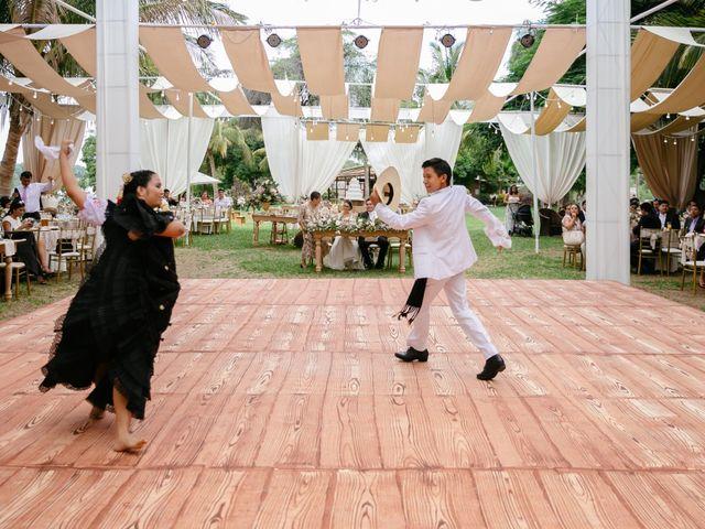 El matrimonio de Miguel y Rayssa en Piura, Piura 101