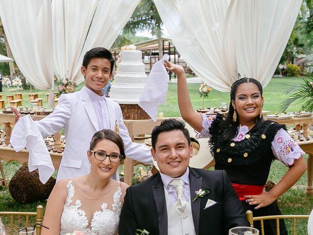 El matrimonio de Miguel y Rayssa en Piura, Piura 102
