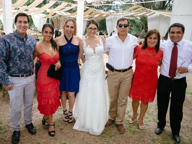 El matrimonio de Miguel y Rayssa en Piura, Piura 103