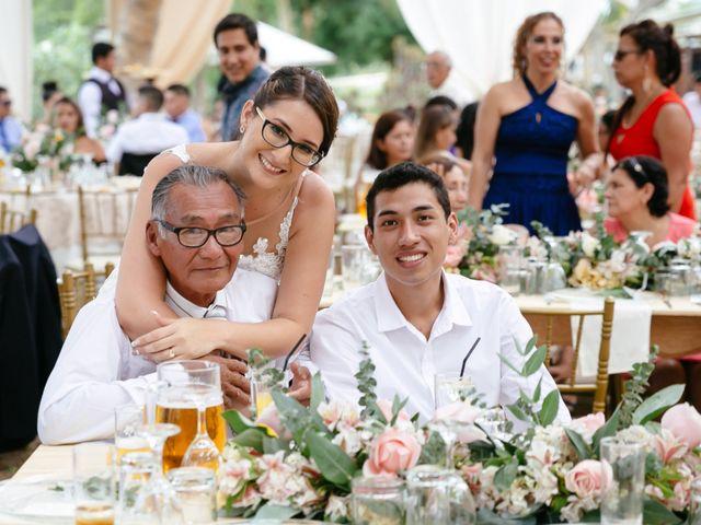 El matrimonio de Miguel y Rayssa en Piura, Piura 105