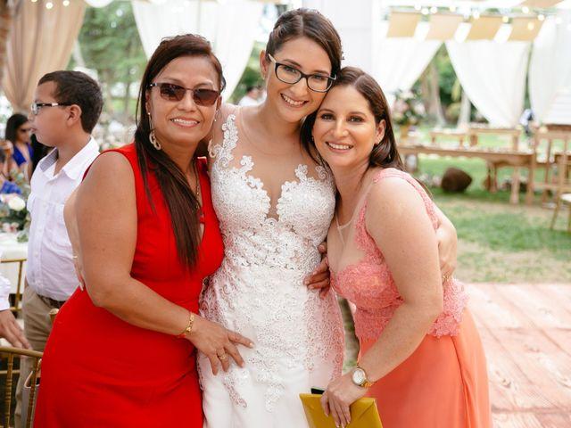 El matrimonio de Miguel y Rayssa en Piura, Piura 106