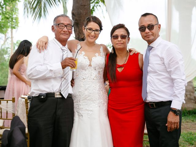 El matrimonio de Miguel y Rayssa en Piura, Piura 107