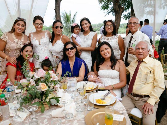 El matrimonio de Miguel y Rayssa en Piura, Piura 109