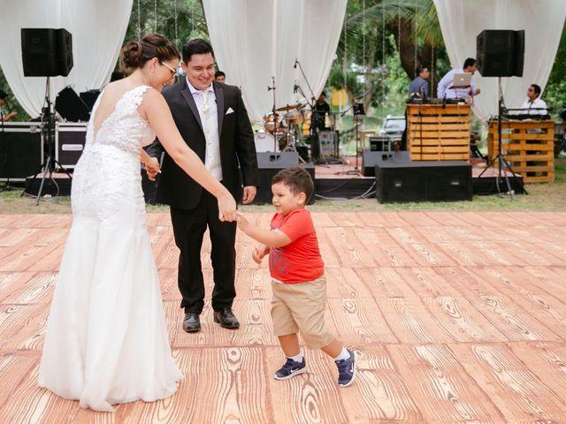El matrimonio de Miguel y Rayssa en Piura, Piura 110