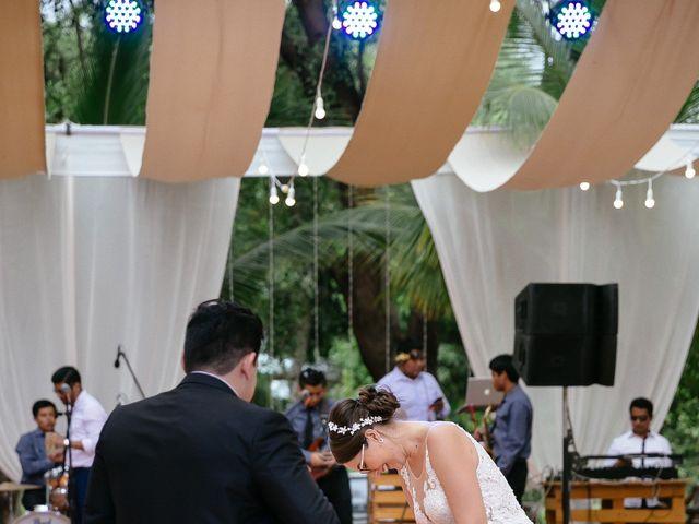 El matrimonio de Miguel y Rayssa en Piura, Piura 111
