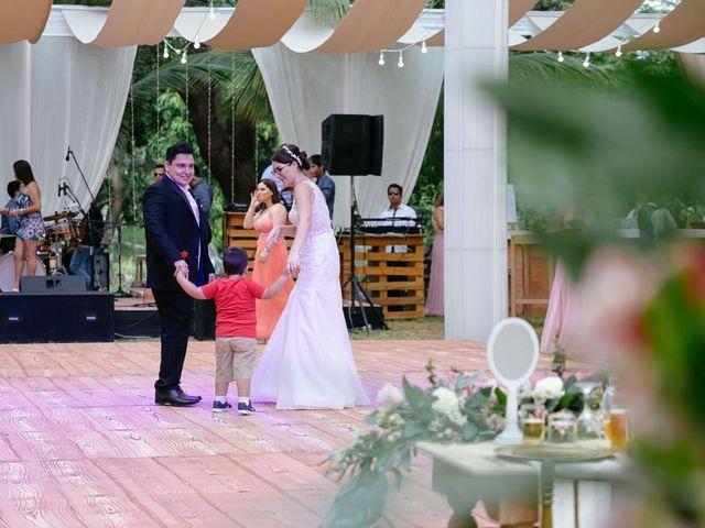 El matrimonio de Miguel y Rayssa en Piura, Piura 112