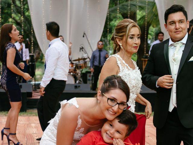 El matrimonio de Miguel y Rayssa en Piura, Piura 113