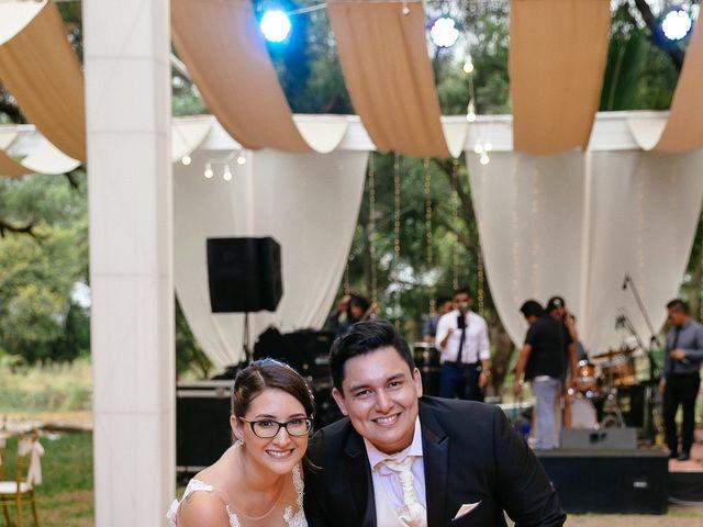 El matrimonio de Miguel y Rayssa en Piura, Piura 114