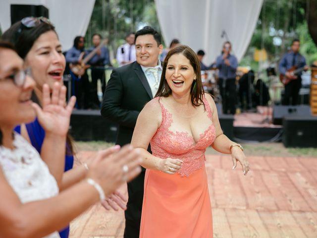 El matrimonio de Miguel y Rayssa en Piura, Piura 115