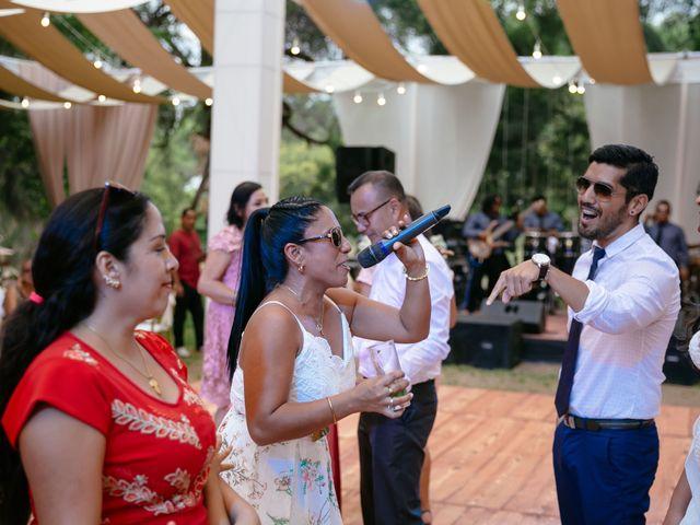 El matrimonio de Miguel y Rayssa en Piura, Piura 117