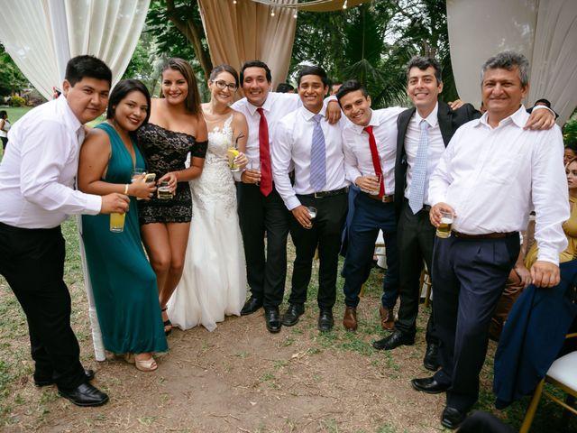 El matrimonio de Miguel y Rayssa en Piura, Piura 118