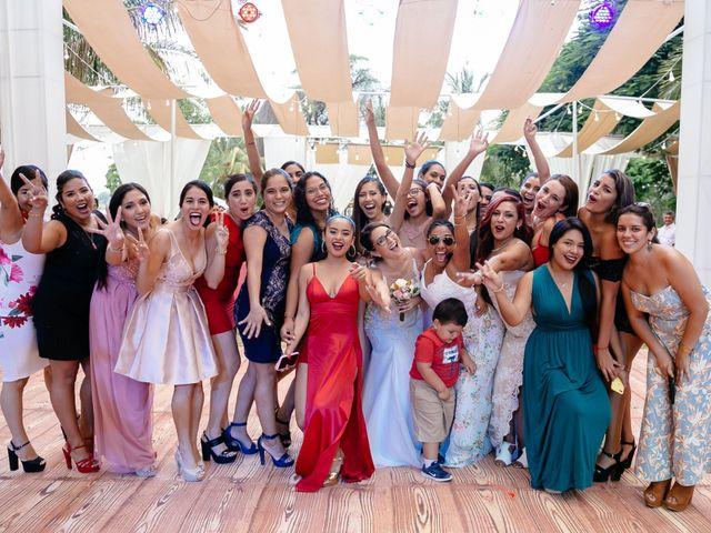 El matrimonio de Miguel y Rayssa en Piura, Piura 120