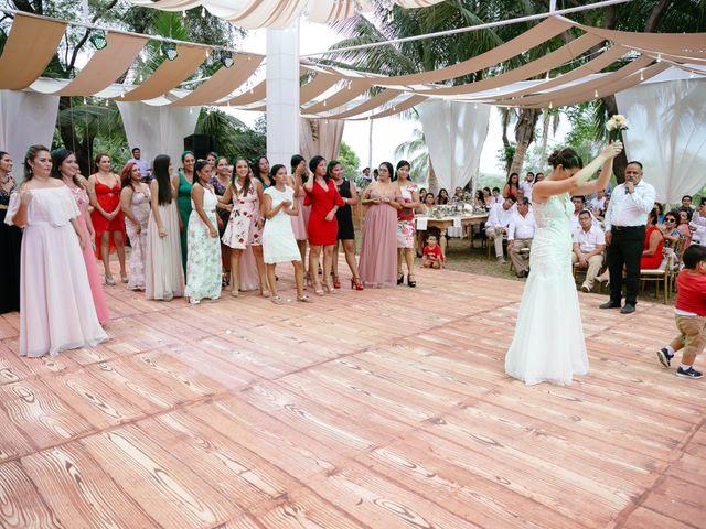 El matrimonio de Miguel y Rayssa en Piura, Piura 122