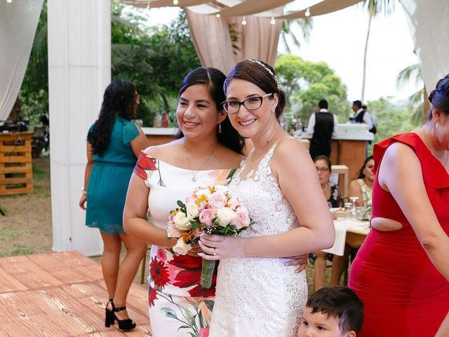 El matrimonio de Miguel y Rayssa en Piura, Piura 123