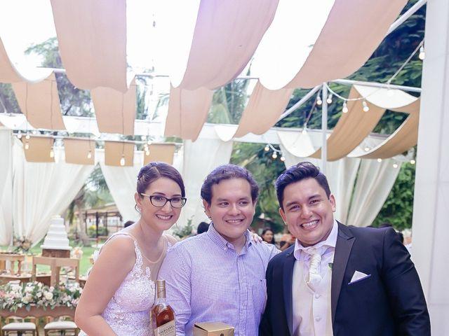 El matrimonio de Miguel y Rayssa en Piura, Piura 128
