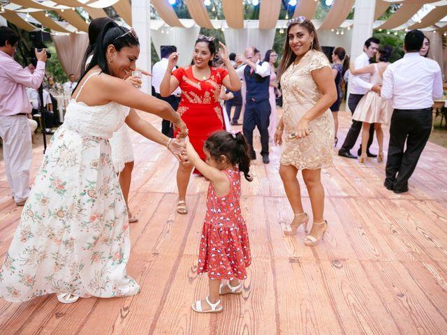 El matrimonio de Miguel y Rayssa en Piura, Piura 131