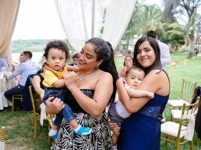 El matrimonio de Miguel y Rayssa en Piura, Piura 132