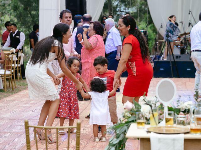 El matrimonio de Miguel y Rayssa en Piura, Piura 133