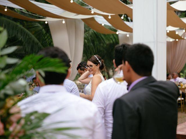 El matrimonio de Miguel y Rayssa en Piura, Piura 134