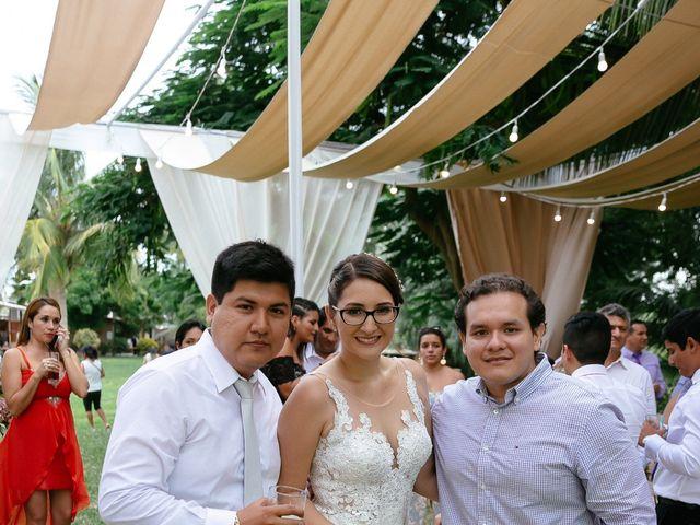 El matrimonio de Miguel y Rayssa en Piura, Piura 136