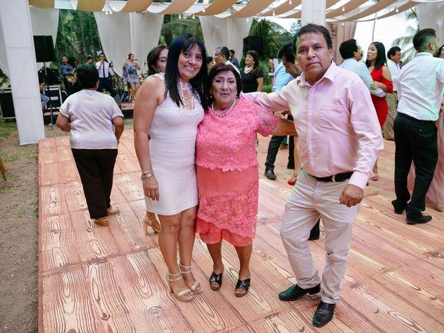 El matrimonio de Miguel y Rayssa en Piura, Piura 137