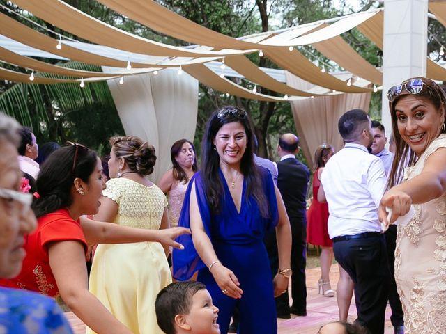 El matrimonio de Miguel y Rayssa en Piura, Piura 138