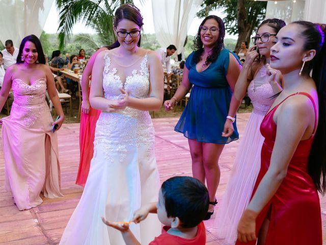 El matrimonio de Miguel y Rayssa en Piura, Piura 140