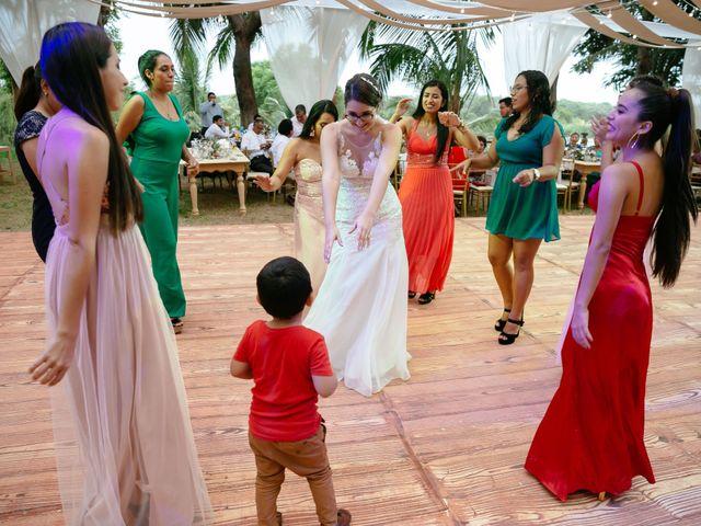 El matrimonio de Miguel y Rayssa en Piura, Piura 141