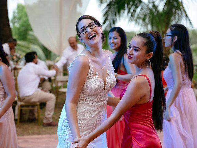 El matrimonio de Miguel y Rayssa en Piura, Piura 142