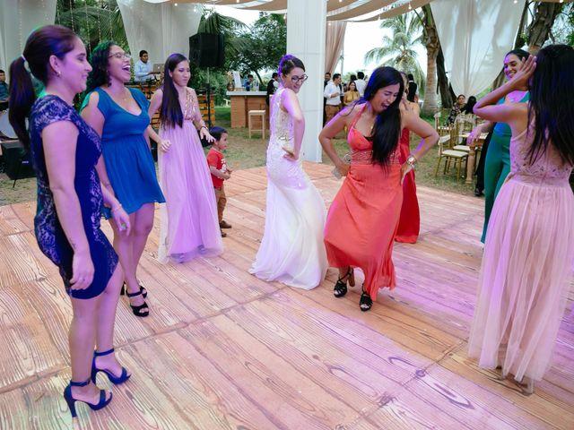 El matrimonio de Miguel y Rayssa en Piura, Piura 143