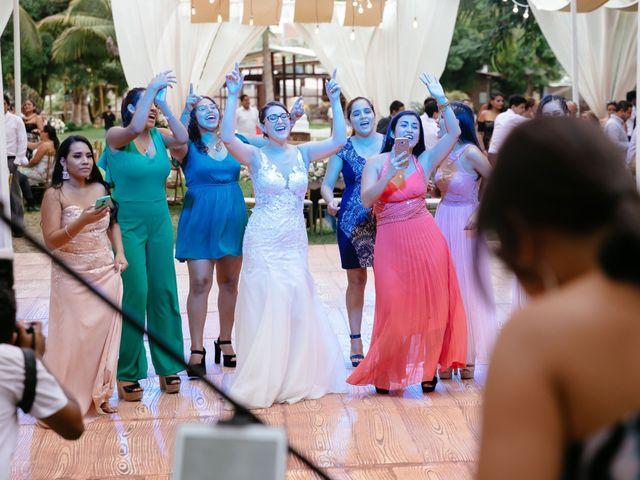El matrimonio de Miguel y Rayssa en Piura, Piura 145