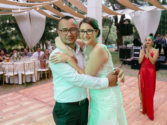 El matrimonio de Miguel y Rayssa en Piura, Piura 148