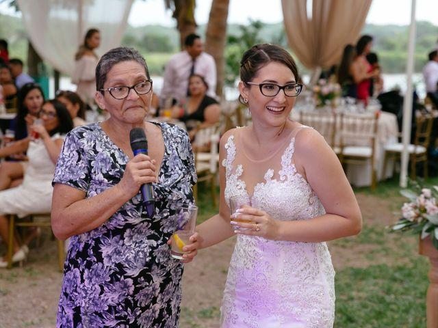 El matrimonio de Miguel y Rayssa en Piura, Piura 152