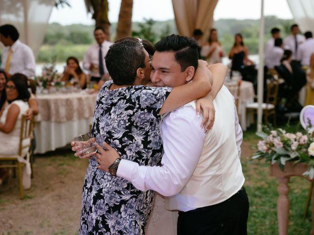 El matrimonio de Miguel y Rayssa en Piura, Piura 153