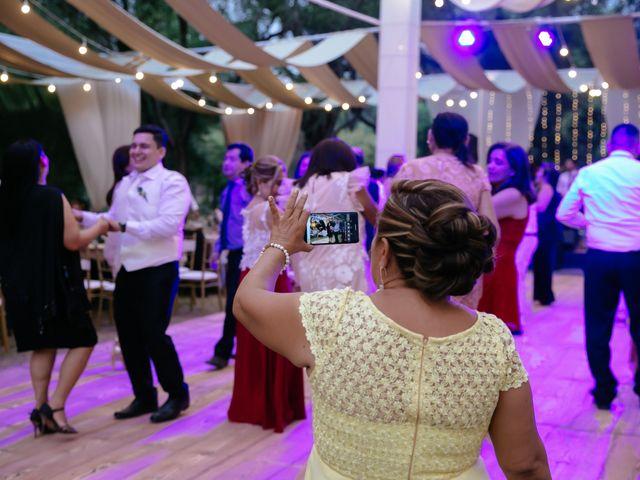 El matrimonio de Miguel y Rayssa en Piura, Piura 155