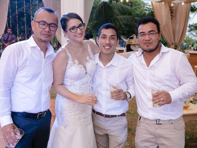 El matrimonio de Miguel y Rayssa en Piura, Piura 156