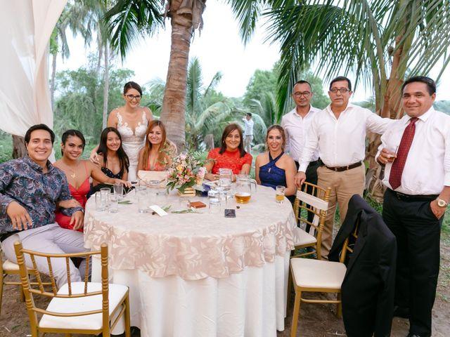 El matrimonio de Miguel y Rayssa en Piura, Piura 157