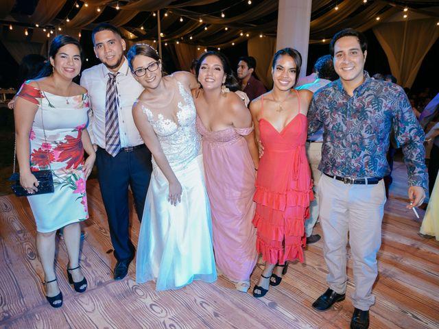 El matrimonio de Miguel y Rayssa en Piura, Piura 161