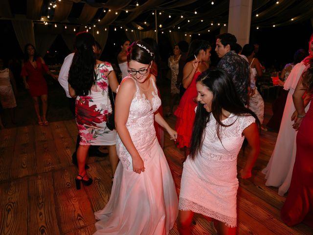 El matrimonio de Miguel y Rayssa en Piura, Piura 162