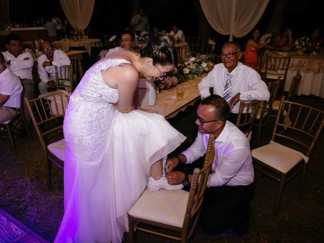 El matrimonio de Miguel y Rayssa en Piura, Piura 163