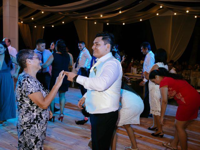 El matrimonio de Miguel y Rayssa en Piura, Piura 164