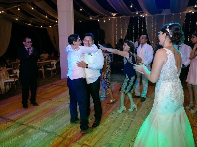 El matrimonio de Miguel y Rayssa en Piura, Piura 168