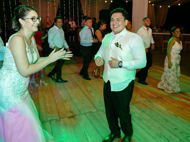El matrimonio de Miguel y Rayssa en Piura, Piura 169