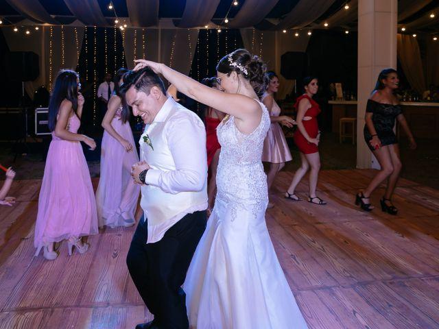 El matrimonio de Miguel y Rayssa en Piura, Piura 170