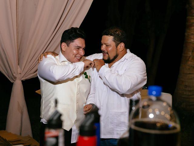 El matrimonio de Miguel y Rayssa en Piura, Piura 171