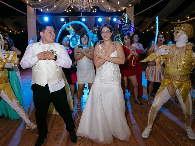 El matrimonio de Miguel y Rayssa en Piura, Piura 175