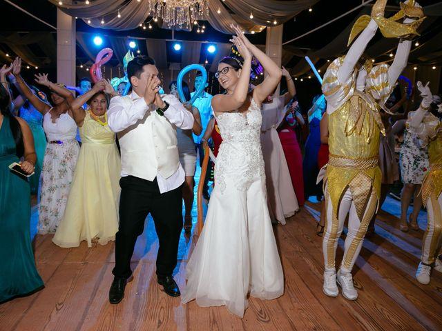 El matrimonio de Miguel y Rayssa en Piura, Piura 176