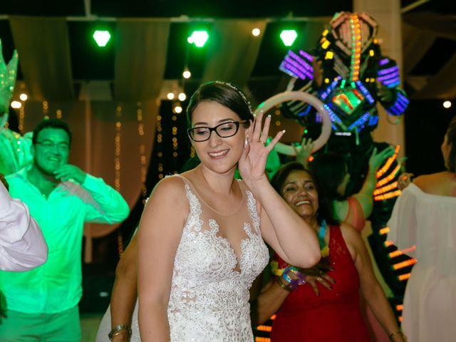 El matrimonio de Miguel y Rayssa en Piura, Piura 177